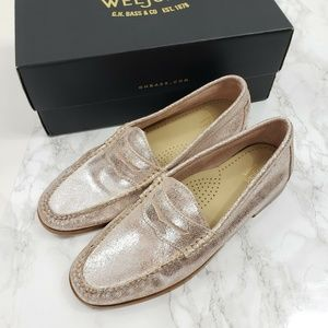 G.H. Bass & Co. Whitney Leather Weejuns Loafer